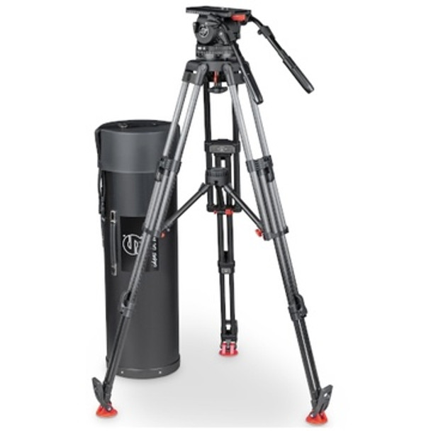 Sachtler System 25 EFP 2 (Mid-Level Spreader)