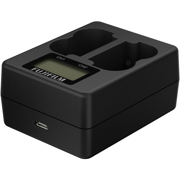 BC-W235 Dual Battery Charger