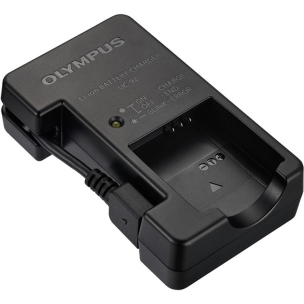 Olympus UC-92 External Battery Charger