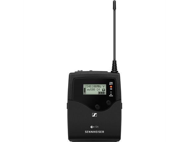 Sennheiser SK 500 G4 Wireless Bodypack Transmitter (BW Band)