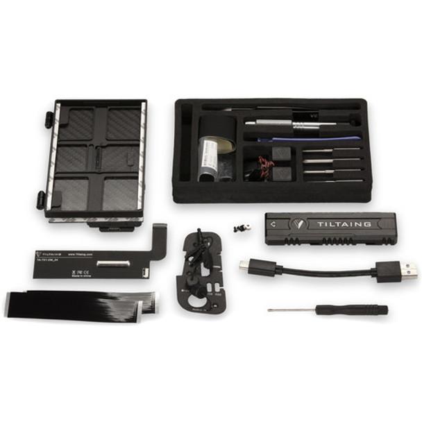 Tilta BMPCC 4K/6K Display Modification Kit B (NVMe SSD Case)