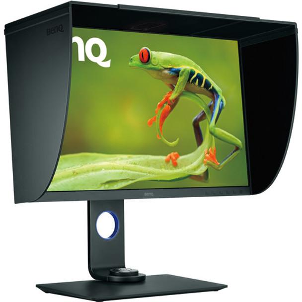 """BenQ SW271 Photographer Monitor 27"""" IPS LED Monitor 4K"""