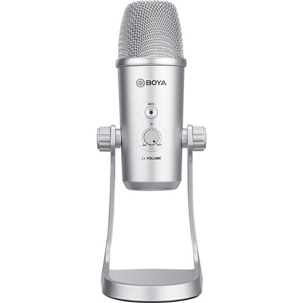 BOYA BY-PM700SP USB Microphone
