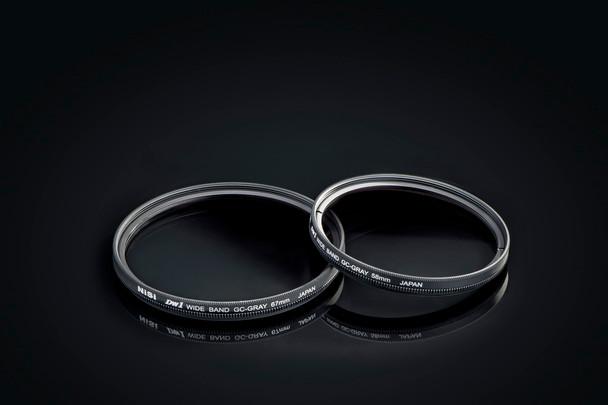 NiSi GC-Gray Filter 67mm