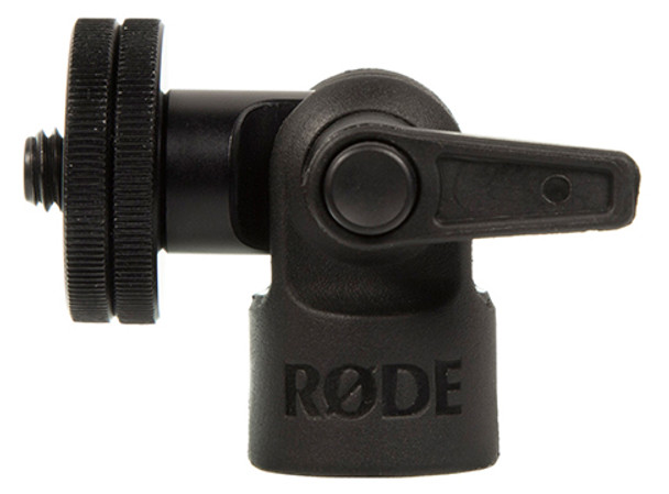 "Rode 3/8"" Pivoting Boom Adapter"