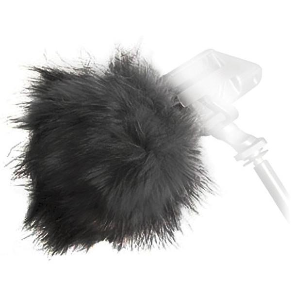 Rode Dead Kitten Artificial Fur Wind Shield