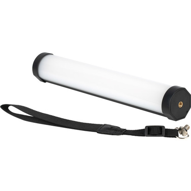Nanlite PavoTube II 6C 10inch RGBWW LED Tube with Battery