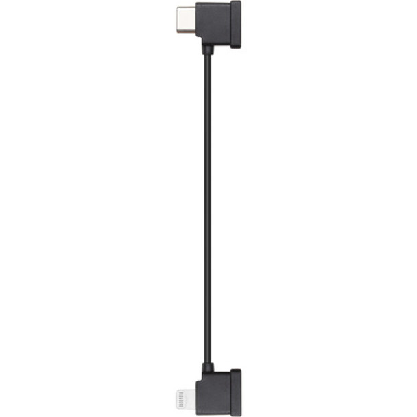 DJI Mavic Air 2 / Mini 2 RC Cable (Lightning Connector)