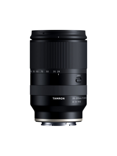 Tamron 28-200mm f/2.8-5.6 Di III RXD Lens for Sony FE