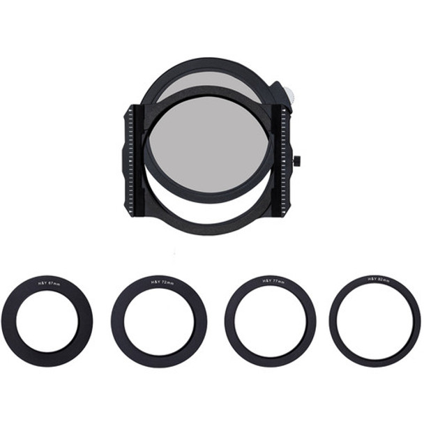 H&Y K-series Holder Kit (with CPL) 100mm