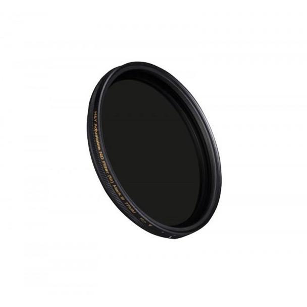 H&Y HD MRC Circular ND64+CPL Filter 82mm