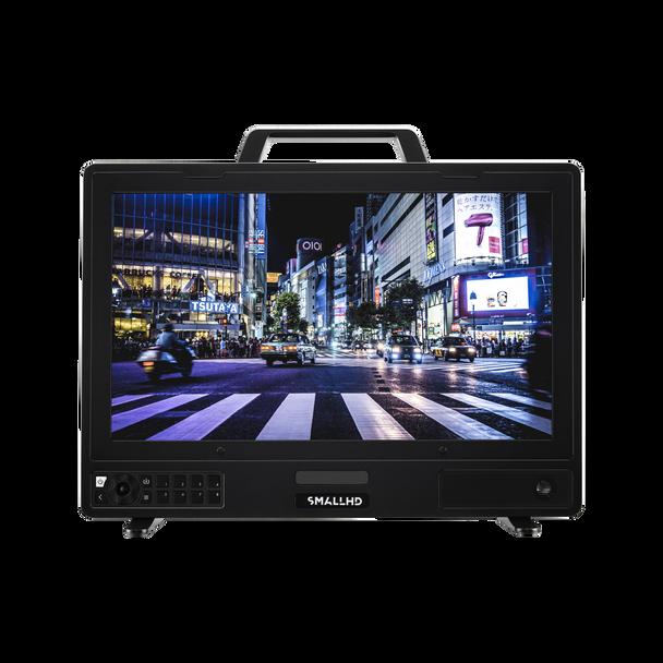 "SmallHD 17"" 4K Vision HDR Production Monitor"