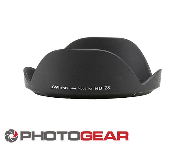 JJC Lens Hood LH-23 for Nikon (replaces HB-23)