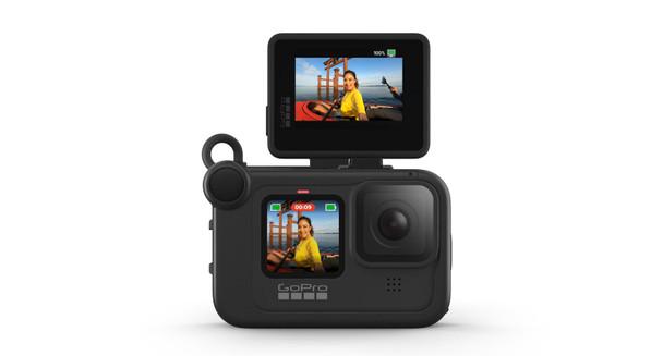 GoPro HERO8 and HERO9 Black Display Mod