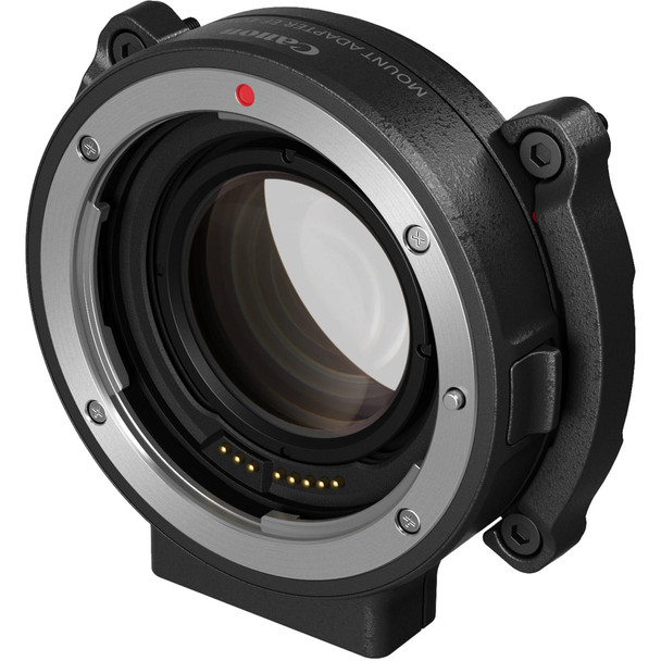 Canon Mount Adapter EF-EOS R (0.71X)