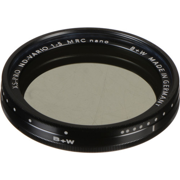 B+W XS-Pro Digital ND Vario MRC nano 52