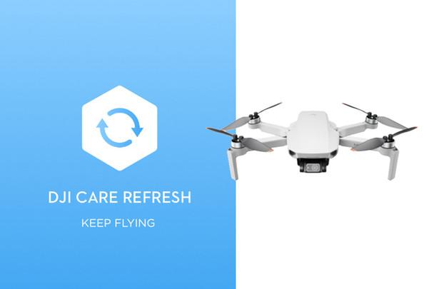 DJI Care Refresh (Mini 2) NZ