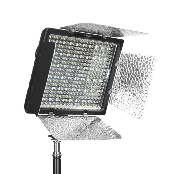 YN300IV Bi-Colour LED Light
