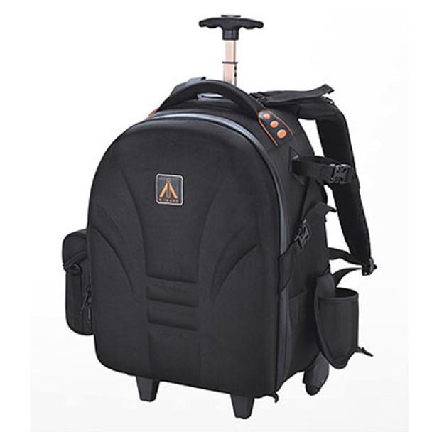 E-Image OSCAR-B20 Camera Backpack with Trolley