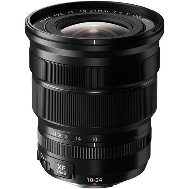 Ex-Demo Fujifilm XF 10-24mm f/4 R OIS Lens