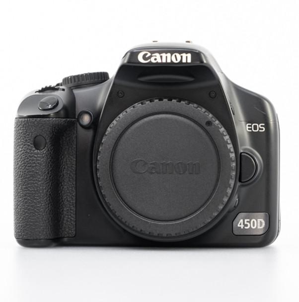 Pre-loved Canon EOS 450D DSLR Camera Body