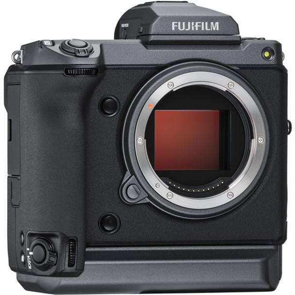 Ex-Demo Fujifilm GFX 100 Medium Format Mirrorless Camera (Body Only)