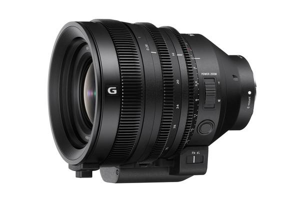 Sony FE C 16-35mm T3.1 (F/2.8) G Lens for E-Mount