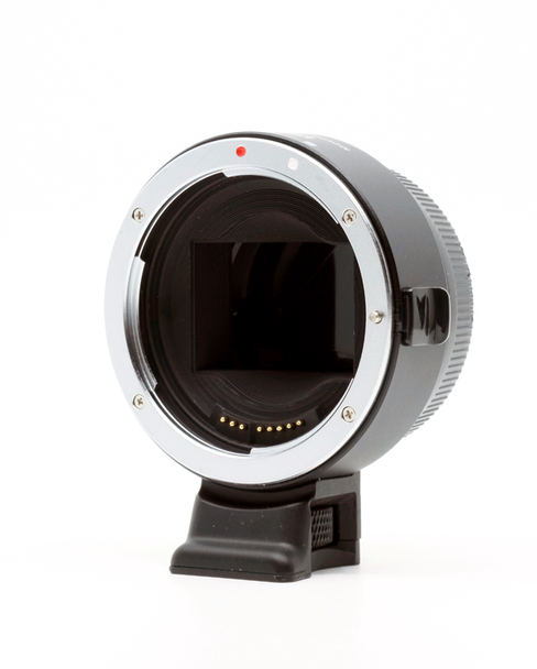 Pre-loved Viltrox Mount Adapter EF-NEX IV