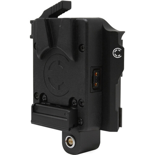 Core SWX Red Komodo BP Mount to V-Mount Plate
