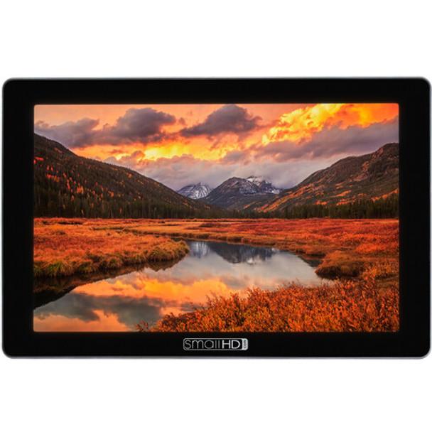 SmallHD Cine 7 Touchscreen On-Camera Monitor