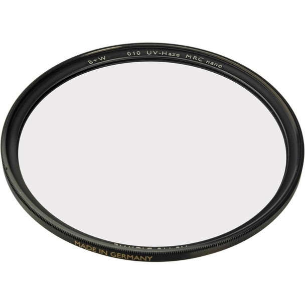B+W F-Pro 010 UV-Haze filter MRC 86