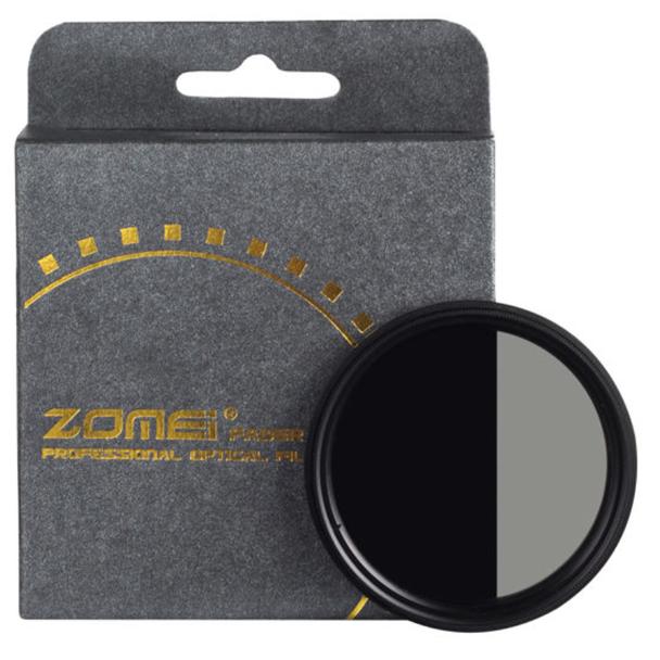 Zomei ND2 52mm