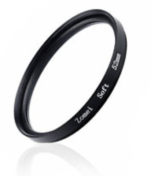 Zomei Soft Filter 52mm