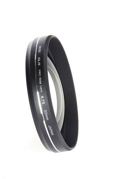 NiSi Wide Angle Lens 0.7 Converter 52mm