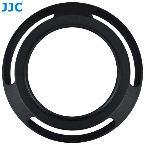 JJC Lens Hood for Panasonic LX100