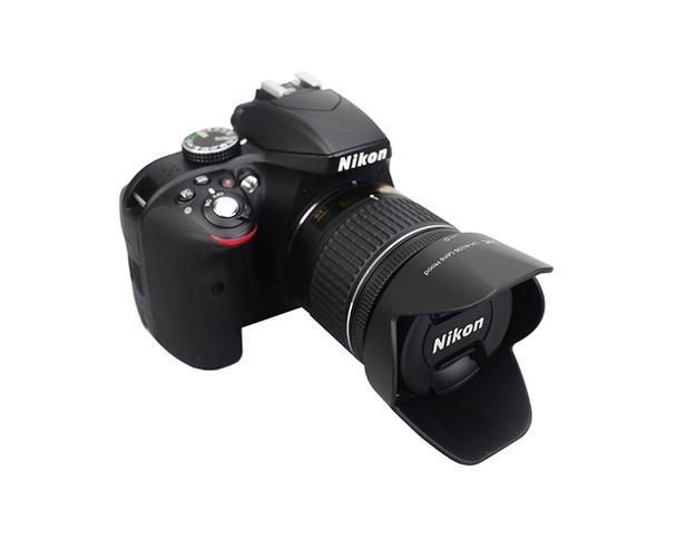 JJC Lens Hood for Nikon HB-N106