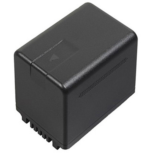 Panasonic VBT380 Camcorder Battery 3800mAh