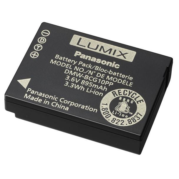 Panasonic DMW-BCG10 Battery