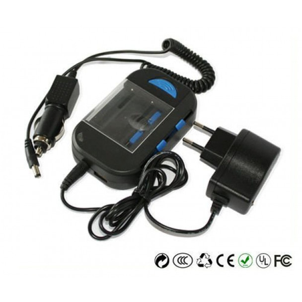 Universal Camera Battery Charger