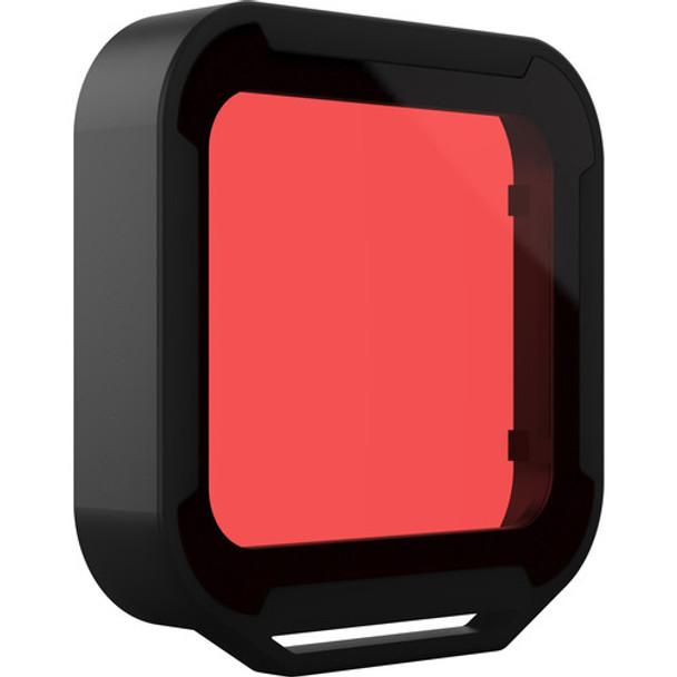 Polar Pro Red Filter - GoPro HERO 5/6/7 Super Suit