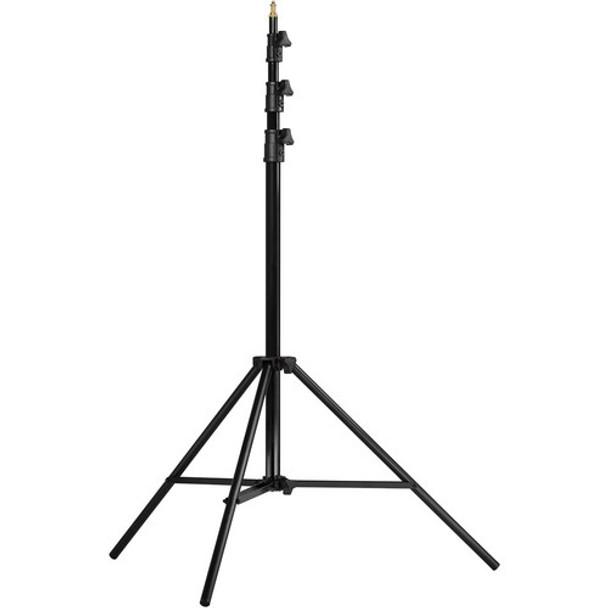 "Kupo 198AC Universal Stand (Black, 12.5"") - Air Cushioned"