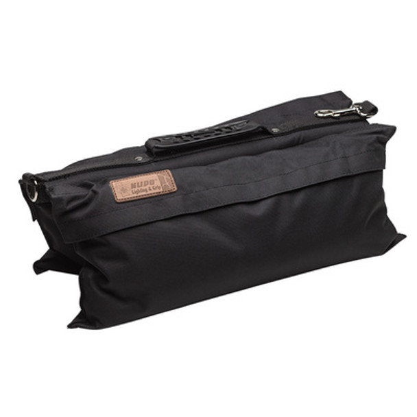 Kupo KSD-1680M 22.4lb/11kg Touch-Fastener Empty Refillable Sandbag