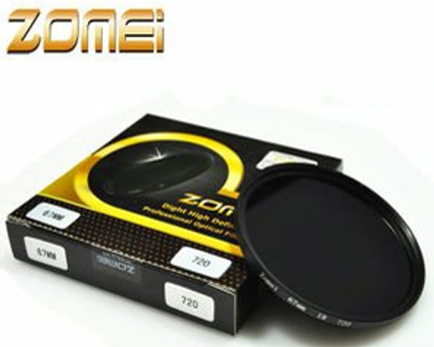 Zomei Infrared Filter 720 82mm