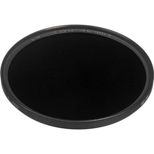 B+W XS-PRO 110 ND filter 3.0 MRC 49