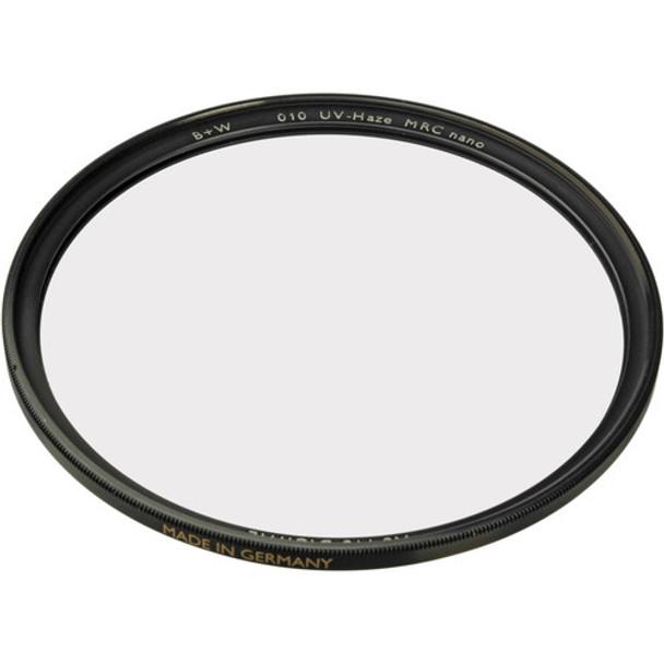 B+W XS-Pro Digital 010 UV-Haze filter MRC nano 49