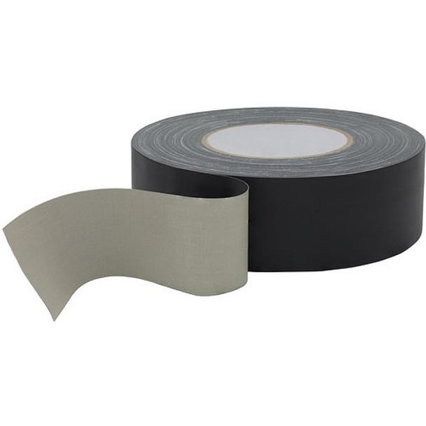 Kupo GT-550B Mattes Gaffer Tape 50mm x 50m - Black
