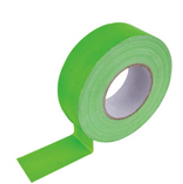 Kupo GT-550CKGN Gaffer Tape 48mm x 50m - Chromakey Green