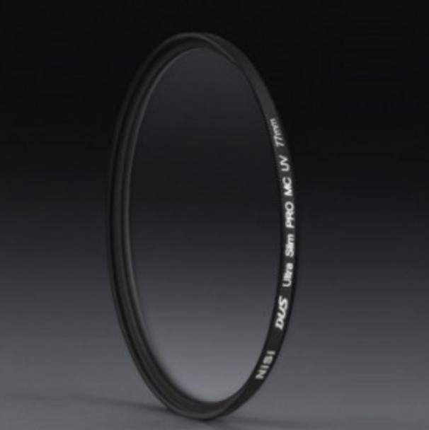 NiSi MCUV Filter 105mm