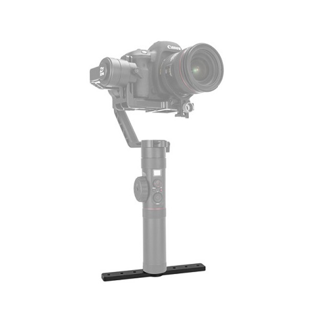 """Zhiyun Extension Frame with 1-4"""" Mounting Screw"""