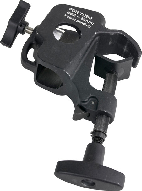 Kupo KCP-817 Quick Action Jr. Pipe Clamp 0.9 to 2.1 inch